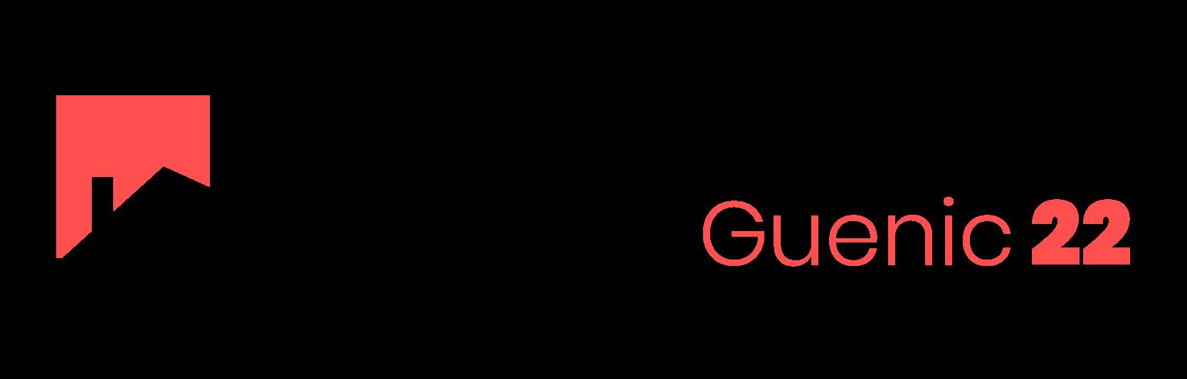 Couverture Guenic 22