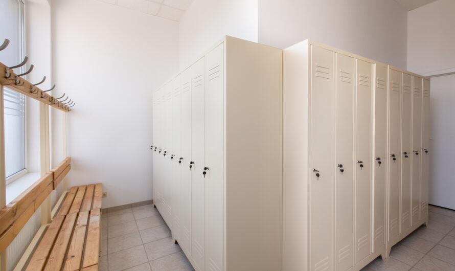 Comment choisir son armoire vestiaire monobloc pour un aménagement professionnel?